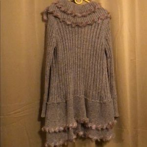Sweater - L